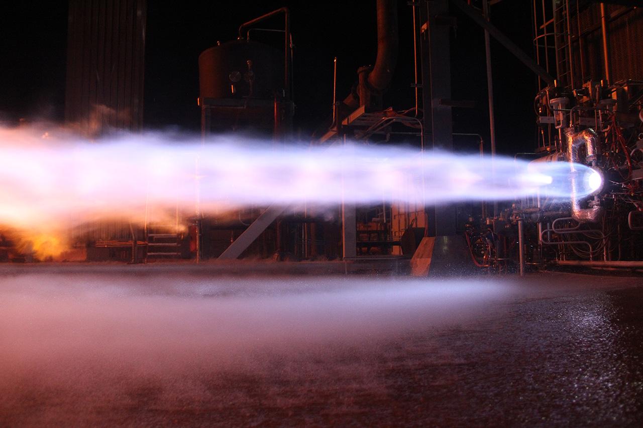 Jeff Bezos' rocket engine plant to come to northern Alabama