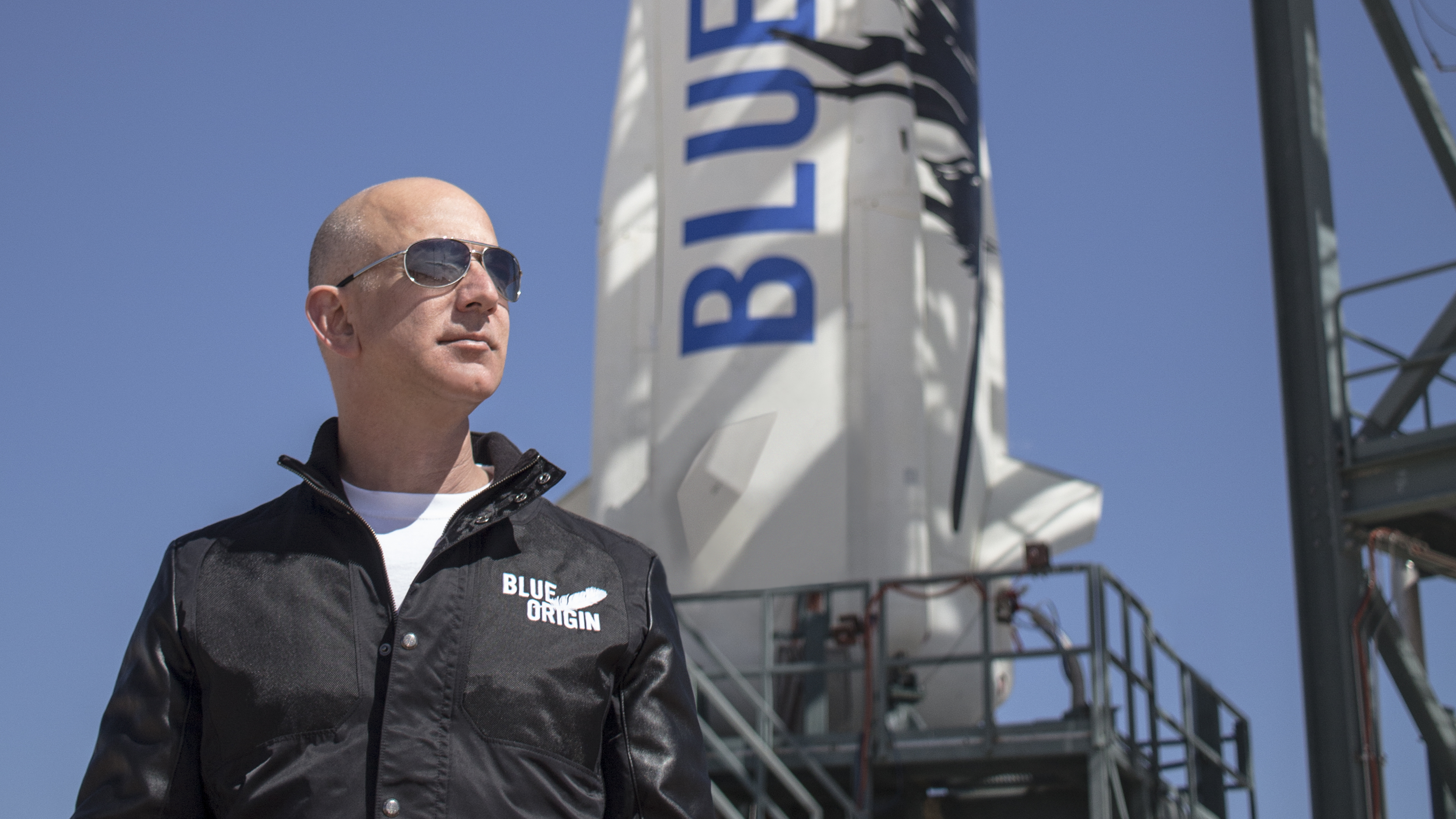 Jeff Bezos' rocket engine plant to come to northern Alabama